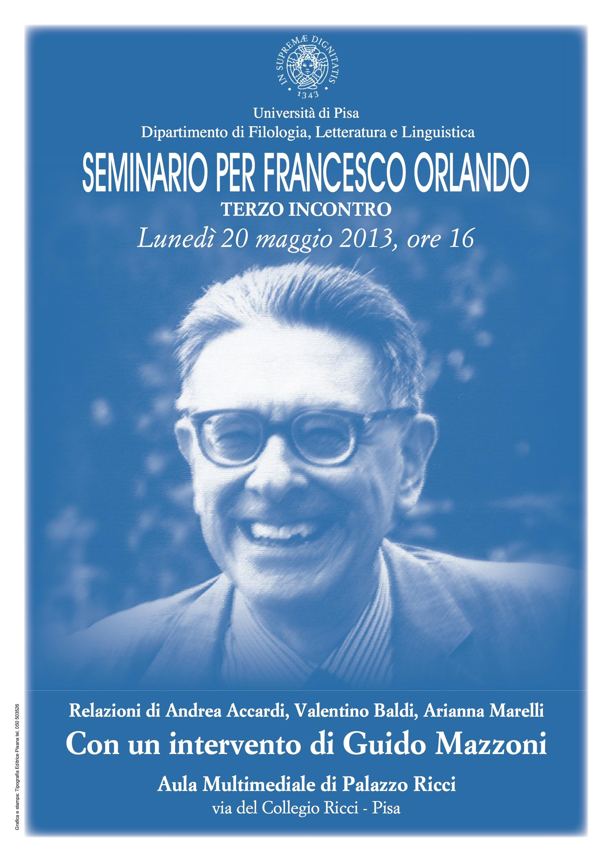 locandinaOrlando2013